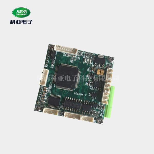 智能型低压交流伺服电机驱动器KYDAS4830-1E