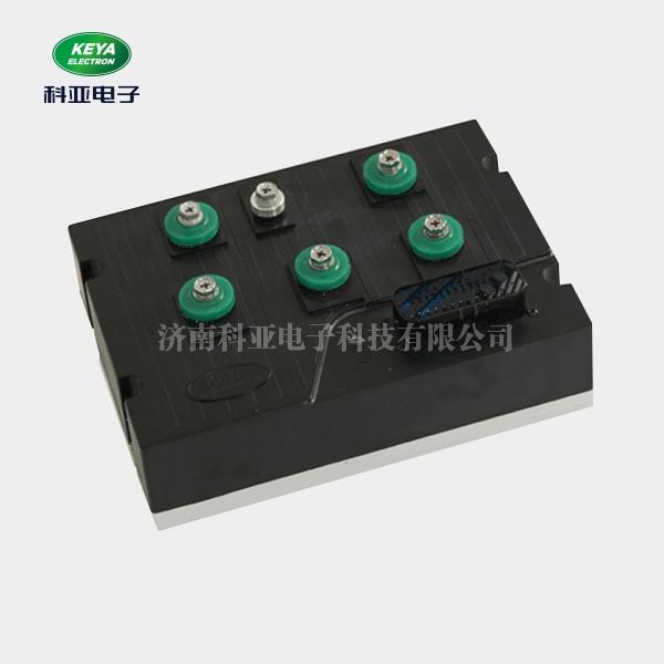 智能型低压交流伺服电机驱动器KYDAS48150-1E