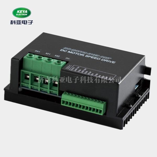 深圳正反转直流电机调速器DC12/48RT50BL-XW