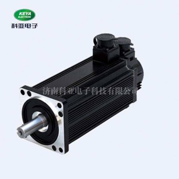 济南直流伺服电机80系列 24V 200W 1500RPM