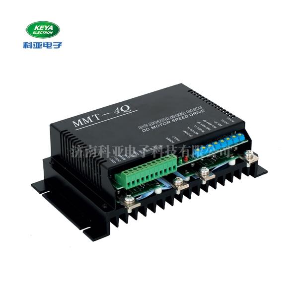深圳可逆有刷电机驱动器DC24RT100BL