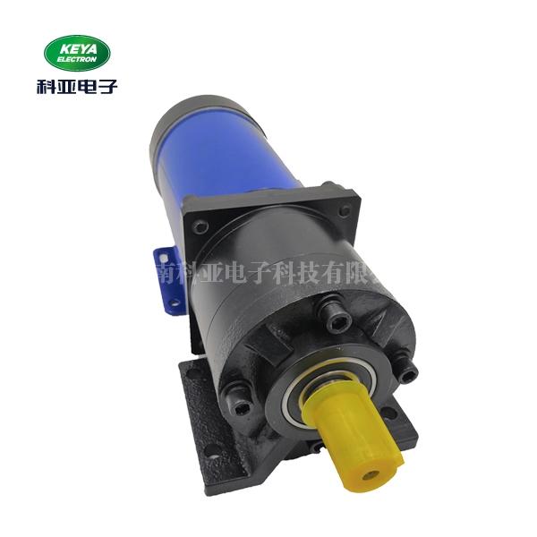济南ZYT系列永磁直流马达 低压直流电机