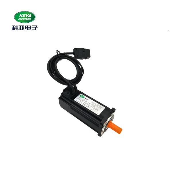 直流伺服电机60系列24V 200W 3000RPM