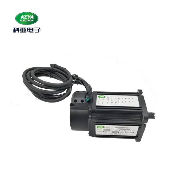 直流伺服电机 80系列24V 400W 3000RPM