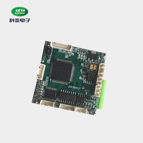 河南智能型低压交流伺服电机驱动器KYDAS4830-1E
