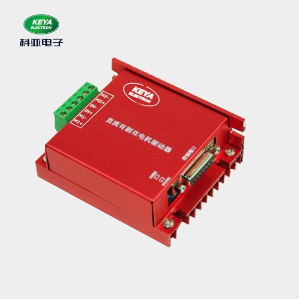 河南智能型单路伺服电机驱动器 KYDBL4830-1E