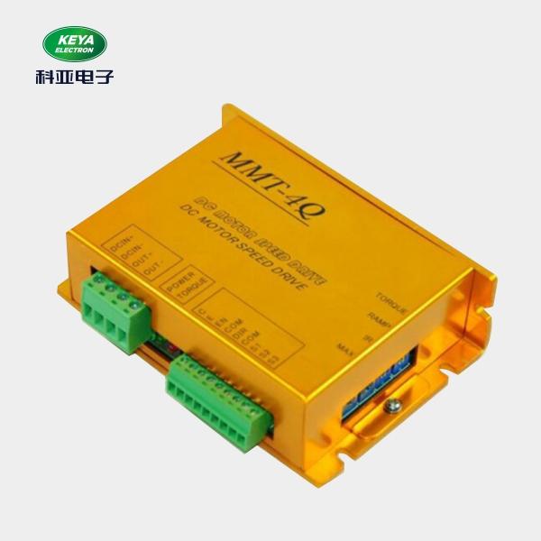 广州可逆直流电机调速器DC24/20BL-4Q02