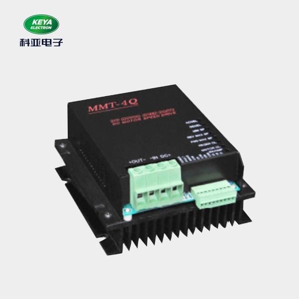 可逆有刷电机驱动器DC24RT50BL