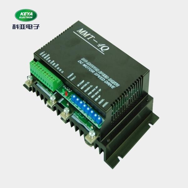 可逆有刷电机驱动器DC24RT100BL