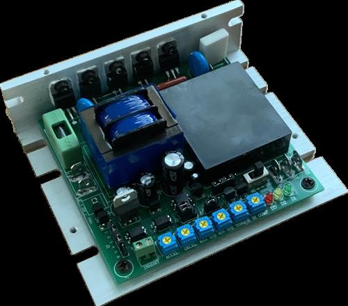 河南变位机控制器115/230DR10AL-01
