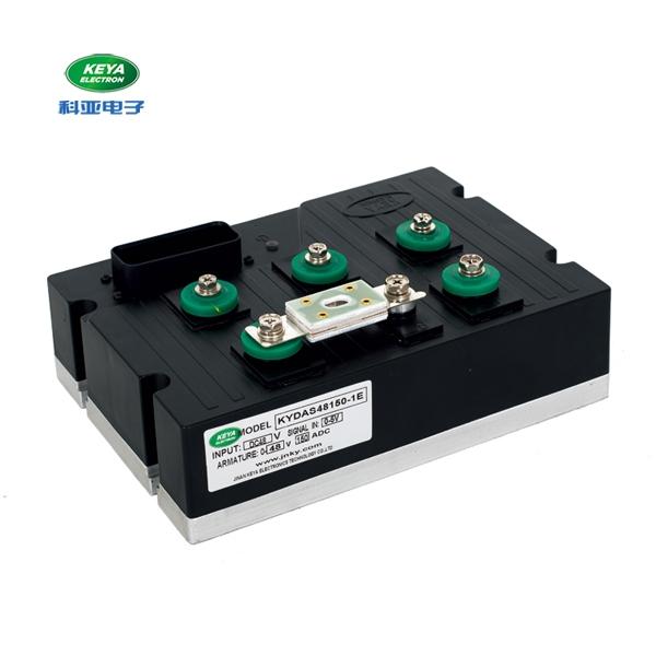 上海智能型低压交流伺服电机驱动器KYDAS48150-1E