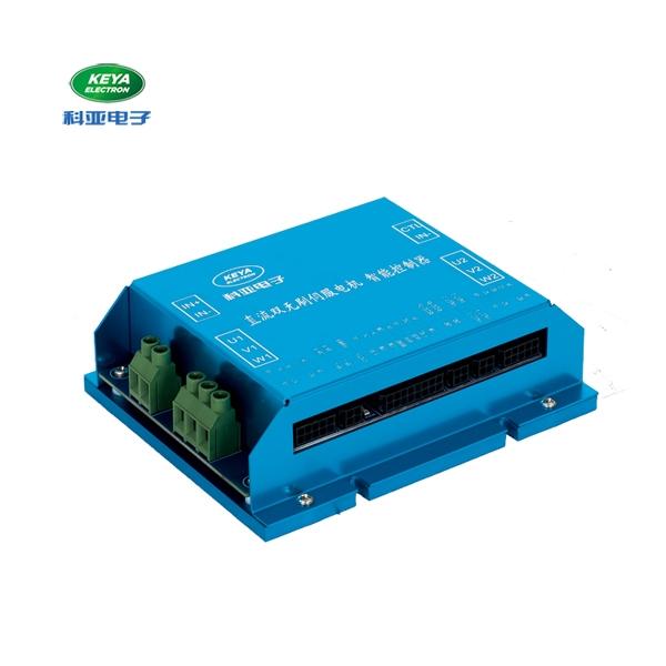 深圳智能型双路伺服电机驱动器KYDBL4830-2E