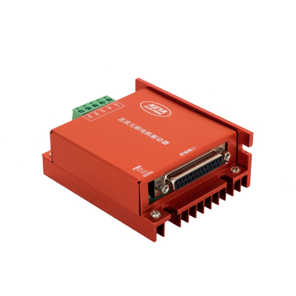 深圳智能型单路伺服电机驱动器 KYDBL4830-1E