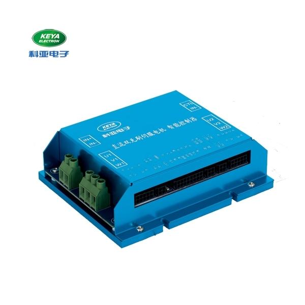 巡检机器人双路伺服驱动器KYDBL4830-2E