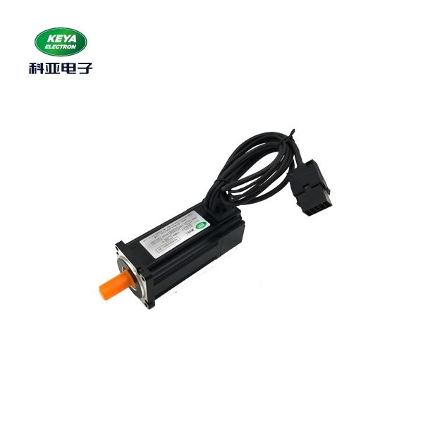 济南低压伺服电机60系列24V 100W 3000RPM