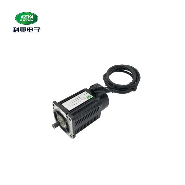 直流伺服电机80系列 24V 200W 1500RPM