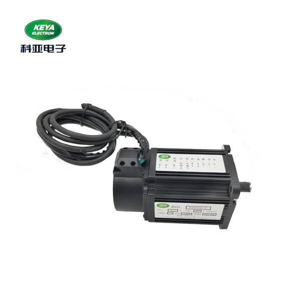 济南直流伺服电机 80系列24V 400W 3000RPM